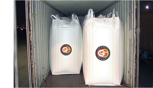 BAGS IN CONTAINER